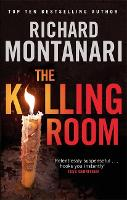 The Killing Room - Byrne and Balzano (Paperback)