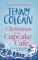 Christmas at the Cupcake Cafe (Paperback)