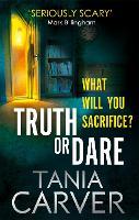 Truth or Dare - Brennan and Esposito (Paperback)