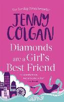 Diamonds Are A Girl's Best Friend (Paperback)