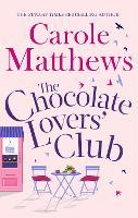 The Chocolate Lovers' Club - The Chocolate Lovers' (Paperback)
