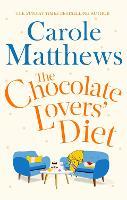 The Chocolate Lovers' Diet - The Chocolate Lovers' (Paperback)