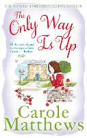 The Only Way is Up (Paperback)