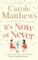 It's Now or Never (Paperback)