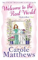 Welcome to the Real World (Paperback)