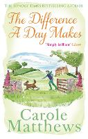 The Difference a Day Makes (Paperback)