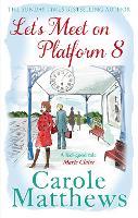 Let's Meet on Platform 8 (Paperback)
