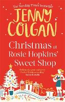 Christmas at Rosie Hopkins' Sweetshop - Rosie Hopkins (Paperback)