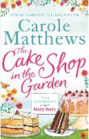 The Cake Shop in the Garden (Paperback)