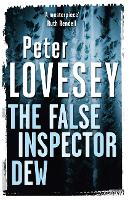 The False Inspector Dew (Paperback)