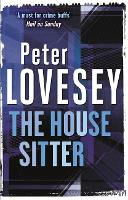 The House Sitter: 8 - Peter Diamond Mystery (Paperback)