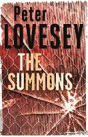 The Summons - Peter Diamond Mystery (Paperback)