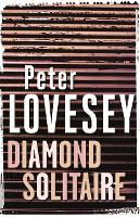 Diamond Solitaire - Peter Diamond Mystery (Paperback)