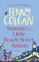 Summer at Little Beach Street Bakery: W&H Readers Best Feel-Good Read - Little Beach Street Bakery (Paperback)