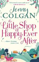 The Little Shop of Happy-Ever-After (Paperback)