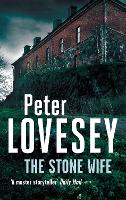 The Stone Wife - Peter Diamond Mystery (Paperback)