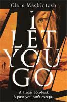 I Let You Go (Paperback)