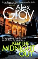 Keep The Midnight Out - William Lorimer (Paperback)