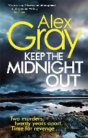 Keep The Midnight Out - DSI William Lorimer 12 (Paperback)