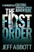The First Order - Sam Capra (Paperback)