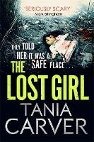 The Lost Girl - Brennan and Esposito (Paperback)