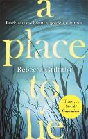 A Place to Lie (Paperback)