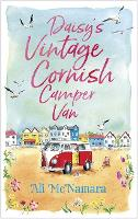 Daisy's Vintage Cornish Camper Van (Paperback)
