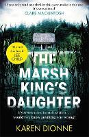 The Marsh King's Daughter (Hardback)