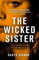 The Wicked Sister (Hardback)