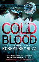 Cold Blood: A gripping serial killer thriller that will take your breath away - Detective Erika Foster (Paperback)