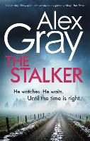 The Stalker - William Lorimer (Paperback)