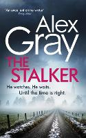 The Stalker - William Lorimer (Hardback)