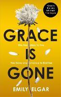 Grace is Gone (Paperback)