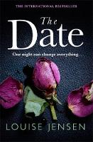 The Date: An unputdownable psychological thriller with a breathtaking twist (Paperback)