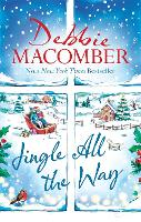Jingle All the Way (Paperback)