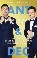 Once Upon A Tyne: Our story celebrating 30 years together on telly (Paperback)