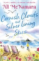 Cornish Clouds and Silver Lining Skies (Paperback)