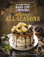 The Great British Bake Off: A Bake for all Seasons
