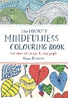The Complete Mindfulness Colouring Book (Paperback)