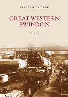 Great Western Swindon (Paperback)