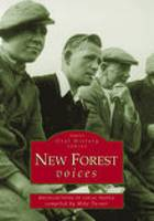 New Forest Voices (Paperback)