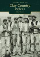 Clay Country Voices (Paperback)