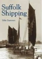 Suffolk Shipping (Paperback)