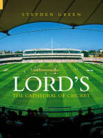 Lord's: Cathedral of Cricket (Paperback)