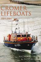 Cromer Lifeboats (Paperback)