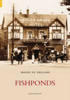 Fishponds (Paperback)