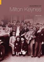 Memories of Milton Keynes (Paperback)