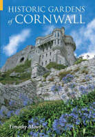 Historic Gardens of Cornwall (Paperback)