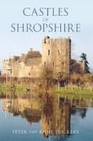 Castles of Shropshire (Paperback)