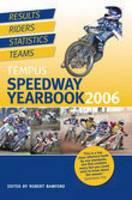 Tempus Speedway Yearbook (Paperback)